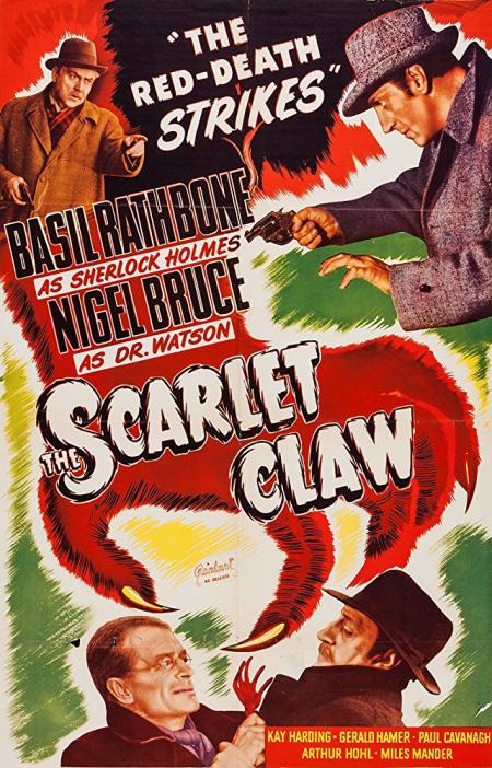 The Scarlet Claw 1944 b