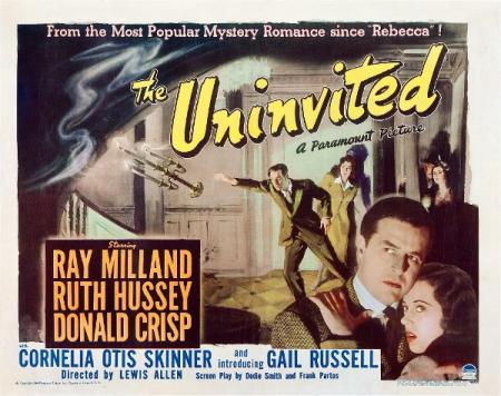 The Uninvited 1944 b