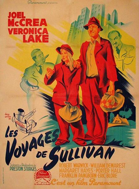 Sullivan's travels b