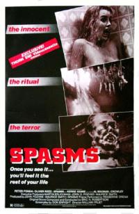 Spasms 1983