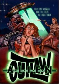 Alien outlaw 1988