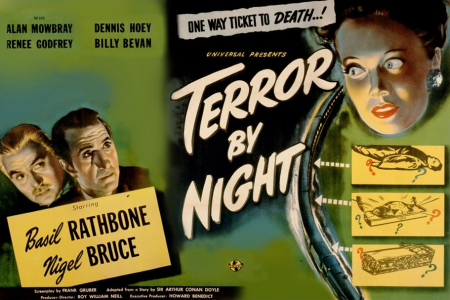 Terror By Night 1946 f