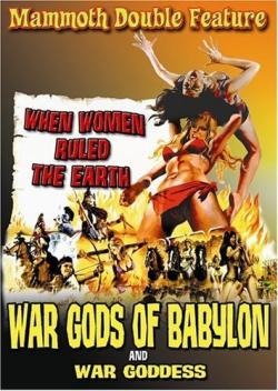 War Gods Of Babylon 1962 a
