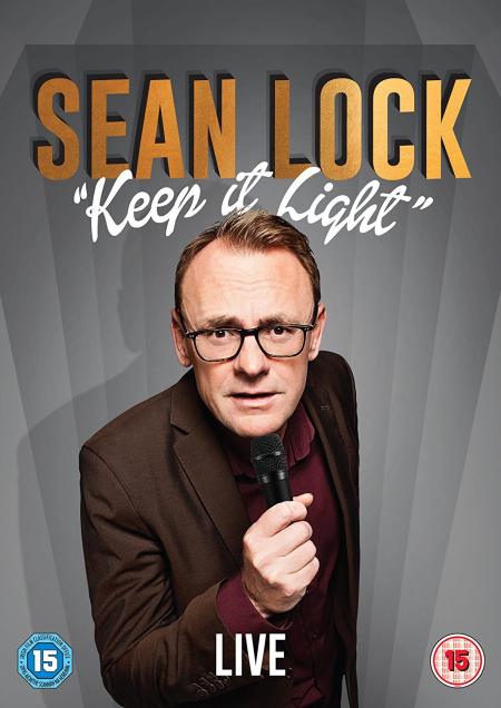 Sean lock keep it light