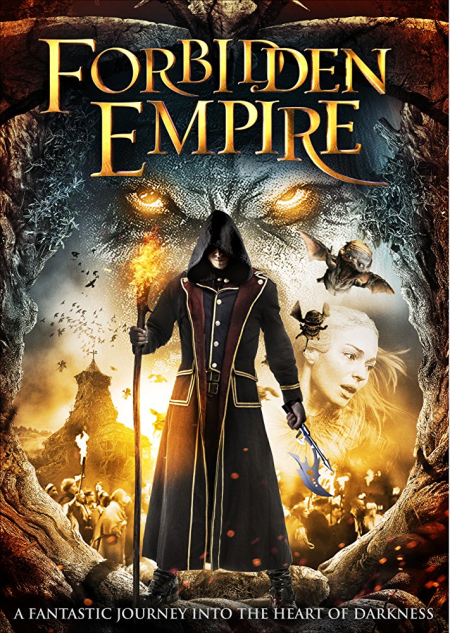 Forbidden empire 2014 c