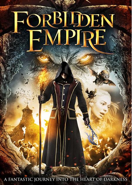 Forbidden empire 2014 c