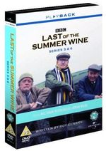 Last of summer wine 5