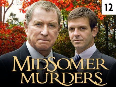 Midsomer murders 12