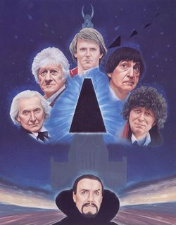 Doctor who 130 the five doctors (1)