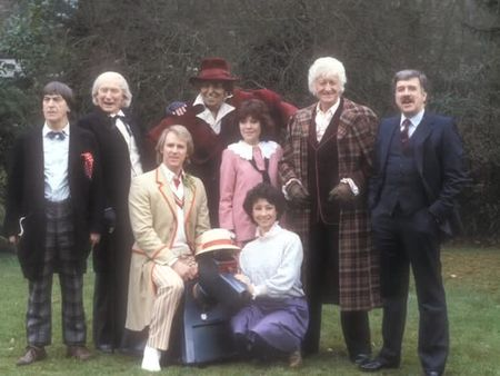 Doctor who 130 the five doctors (229)