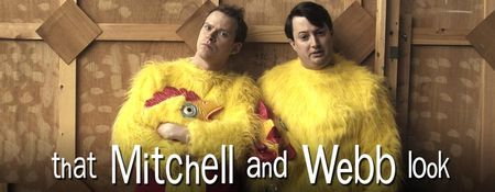 That mitchell and webb care