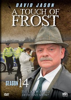A touch of frost series 14