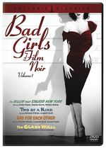 Bad girlsof film noir