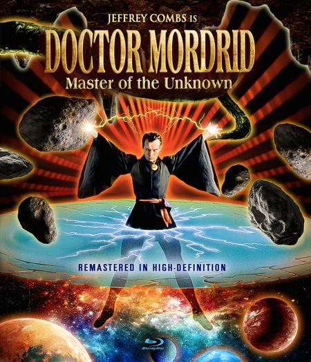 Doctor mordrid-poster