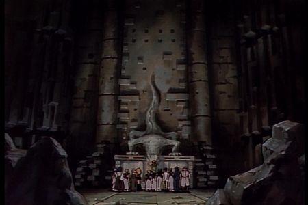 Lupin III secret twilight gemini (42)