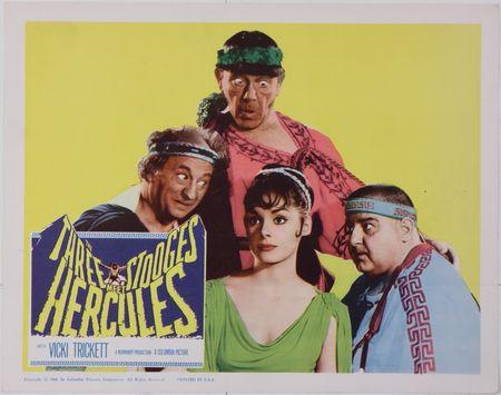 The Three Stooges Meet Hercules b