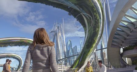 Tomorrowland First Look