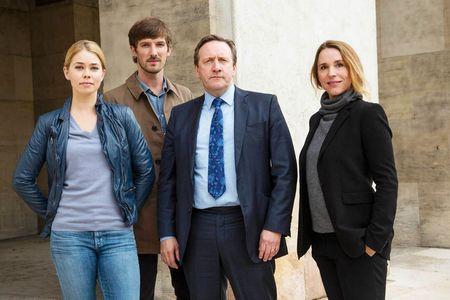 Midsomer Murders copenhagen cast