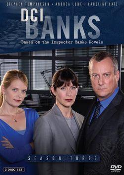 Dci bankss series 3