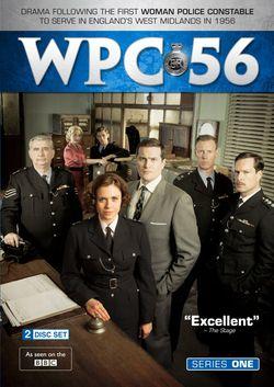 Wpc 56 dvd