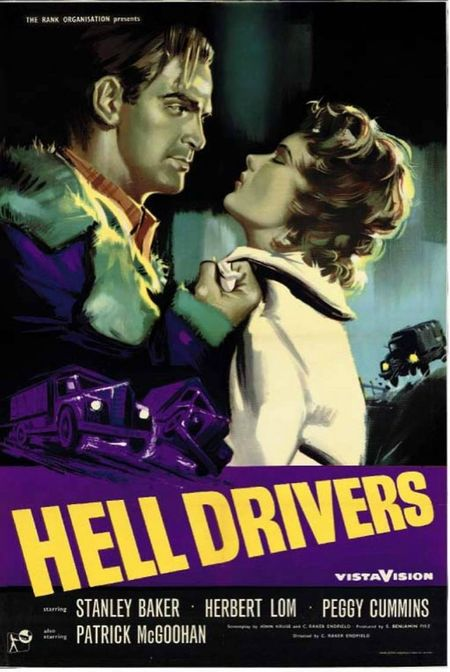 HELL DRIVERS a