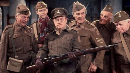 Dad's army 9