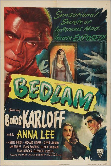 Bedlam-1946