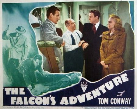 The-falcons-adventure-poster