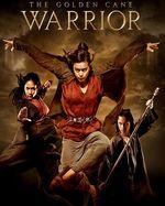 The-Golden-Cane-Warrior