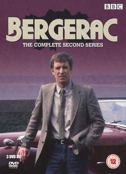 Bergerac series 2 imrie nettles