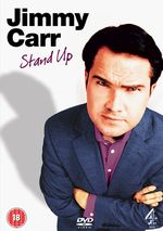 Jimmy carr stand up
