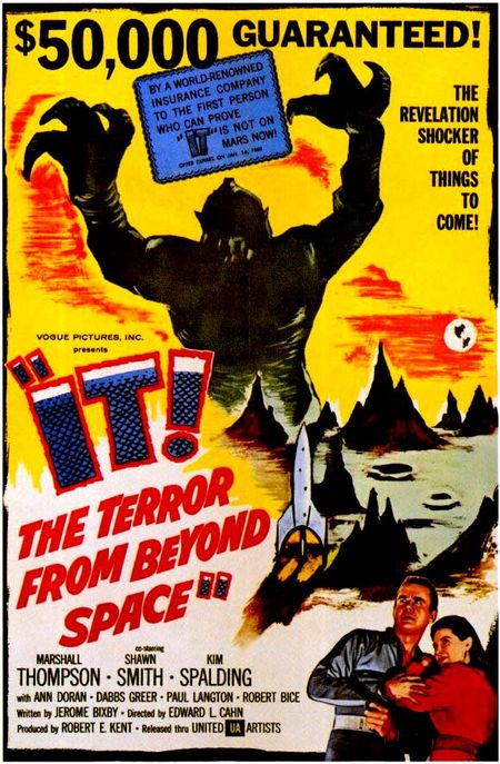 It the terror from beyond space (29)