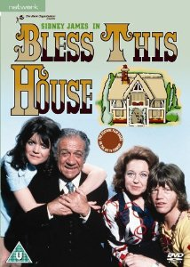 Bless this house dvd sm
