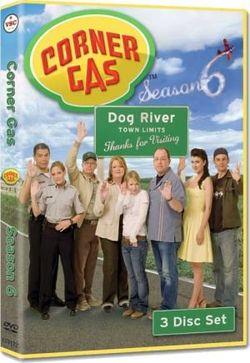 Corner gas season 6