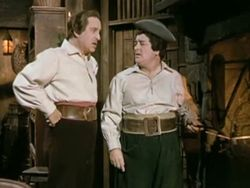 Abbott And Costello Meet Captain Kidd the guys