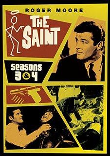 The saint season 3 - 4