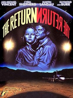 The return 1980