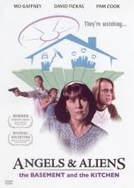 Angels and aliens 1999