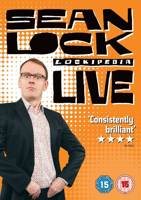 Sean lock lockopedia live