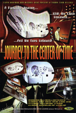 JourneyToTheCenterOfTime