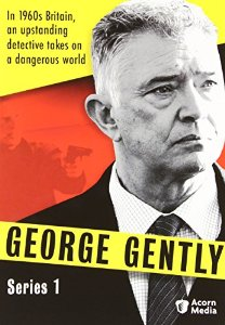 Inspector george gently seires 1 dvd