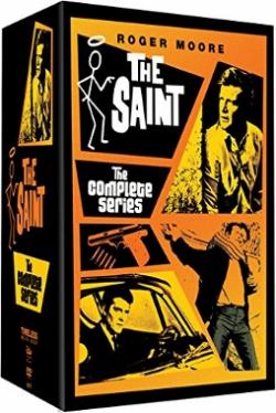 Saint Complete Series box (254x380)
