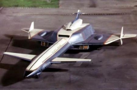 Thunderbirds 29 alias mr hackenbacker