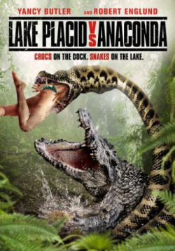 Lake pladic vs anaconda
