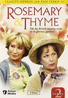 Rosemary & Thyme series 2