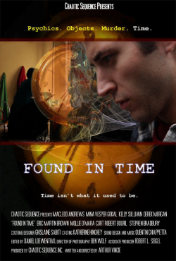Found in time 2012
