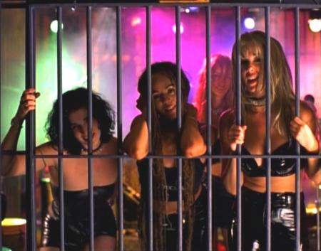 Blood dolls girl band 17dg2.4470