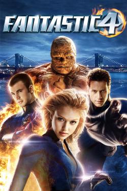 Fantastic-Four-Movie-2005-Poster-Wallpaper