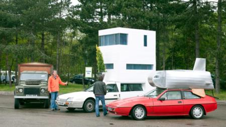 Top gear 15 camper cars