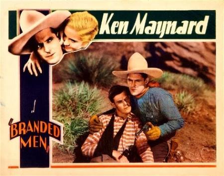 Branded Men 1931